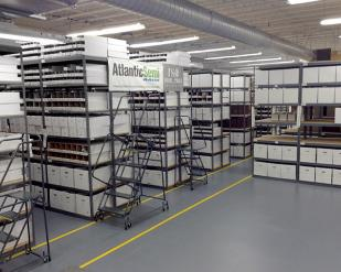 More Than 10 Million Electronic Components