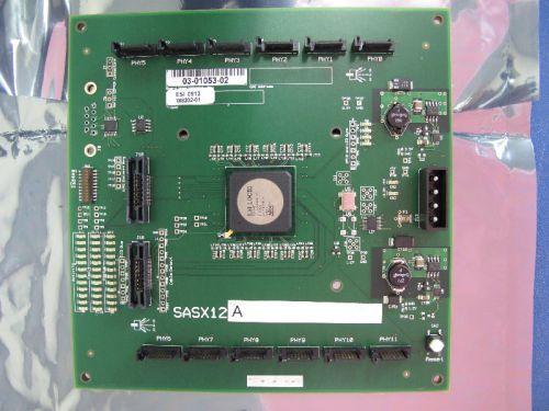 SAS12XA PCI Raid controller, LSI Logic SAS/SATA - Atlantic